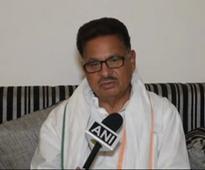 AAP shielding Mohaniya using 'emergency': Congress