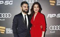 Top quotes from Virat Kohli for his lady love