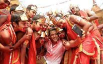 Loved Salman's new avatar in Bajrangi Bhaijaan: Bhagyashree