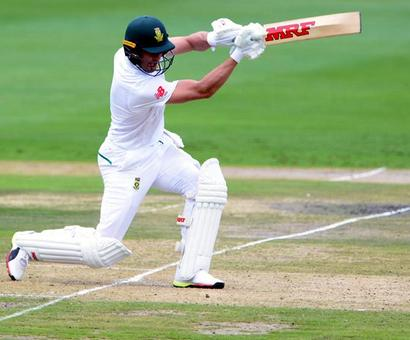 Rediff Cricket - Indian cricket - 'AB undoubtedly one of cricket's great entertainers'