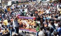 Tension escalates in Tamil Nadu as protesters vow to intensify stir 53 mins ago
