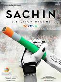 Current Bollywood News & Movies - Indian Movie Reviews, Hindi Music & Gossip - 'Sachin: A Billion Dreams' made after watching over 10,000 hours of archived footage