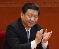 Xi quoted Tagore, Gandhi to spiritually connect with Indians