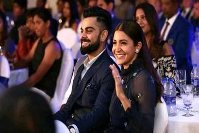 Rediff Cricket - Indian cricket - Kohli, Mirabai named for Khel Ratna