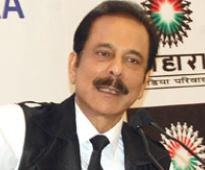Sahara files fresh writ for release of Roy