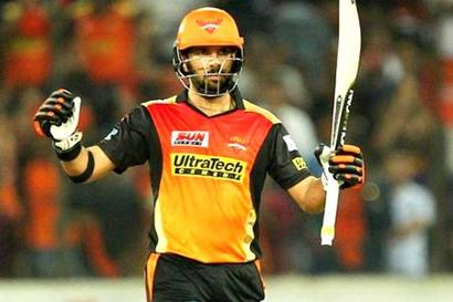 Rediff Sports - Cricket, Indian hockey, Tennis, Football, Chess, Golf - Birthday wishes pour in for Yuvraj Singh