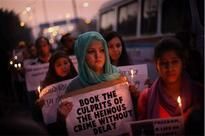'India's Rape Epidemic' among Time's top ten world stories of 2013