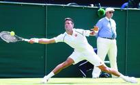 Wimbledon 2015: Bright start for biggies on day 1