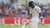 Rediff Cricket - Indian cricket - Kohli wants India to harness scoreboard pressure