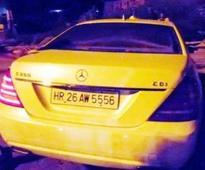 Hema Malini's car was speeding: Police