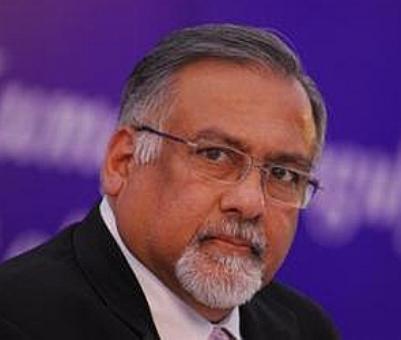 Former attorney general Vahanvati passes away