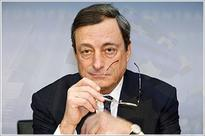 ECB leaves interest rates unchanged at 0.05%