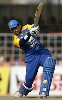 Rediff Cricket - Indian cricket - Dilshan ruled out of first T20I against India
