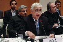 Khurshid Croticises Modi, Says Diplomacy Not a Take-Away Joint
