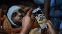 Burhan Wani's death: 'Security forces had knowledge of Burhan Wani's presence,' says J&K BJP chief