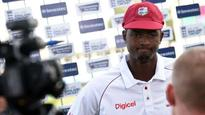 Rediff Sports - Cricket, Indian hockey, Tennis, Football, Chess, Golf - England v/s West Indies: Skipper Jason Holder tells routed Windies to 'look in the mirror'