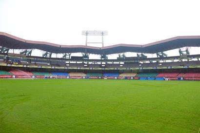Rediff Cricket - Indian cricket - KCA decide to move Ind-Windies ODI to Thiruvananthapuram