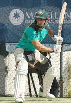 Ashes: Now, Australia's Marsh joins Warner on injury list