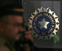 Rediff Cricket - Indian cricket - Cricket-India delay Champions Trophy squad amid revenue talks