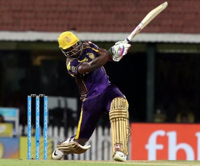 Rediff Sports - Cricket, Indian hockey, Tennis, Football, Chess, Golf - Gayle, Russell storm in offing as Kings take on Knights