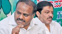 JD(S) waits for miracle to win Rajya Sabha poll