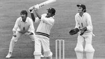 Rediff Sports - Cricket, Indian hockey, Tennis, Football, Chess, Golf - When Ajit Wadekar opened my first bank account