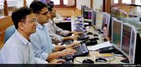Sensex Surges Over 400 Points to Set New Records, Nifty Nears 8,300