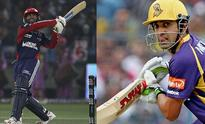 IPL 7 Live Cricket Score DD vs KKR: Chasing 166, Delhi has eye on target