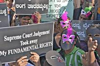 LGBT rights groups fume at Supreme Court verdict