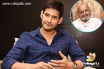 Current Bollywood News & Movies - Indian Movie Reviews, Hindi Music & Gossip - Finally, Mahesh pays tribute