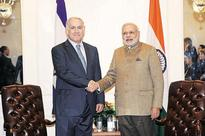 Clear signs emerge of India's Israel policy shift