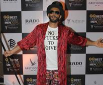 Ranveer is Aditya Chopra's Befikre Hero. He Has a Story For You