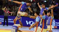 Ajay Thakur's left-foot hands India Kabaddi World Cup