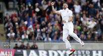 Ashes 2015: James Anderson swings it England's way on Day 1 in Edgbaston