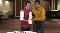 Current Bollywood News & Movies - Indian Movie Reviews, Hindi Music & Gossip - This is how Sachin Tendulkar and 'Kaun Banega Crorepati 9' made an aam aadmi's Diwali truly special!