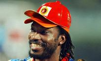 HL: 'Most dangerous cricketer' Chris Gayle infects Indian cyberspace: McAfee
