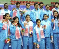 South Asian Games: Archers, Wrestlers, Weightlifters Bring More Glory For India