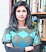 Gopinath:Role strictly advisory
