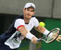 Rediff Sports - Cricket, Indian hockey, Tennis, Football, Chess, Golf - US Open 2016: In-form Andy Murray poised to pounce for second title at Flushing Meadows