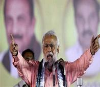 'Hang me if there is even a grain of truth in allegations, no apology for Gujarat riots', says Narendra Modi