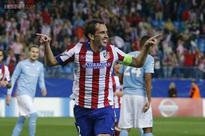 Champions League: Atletico Madrid rout Malmo 5-0