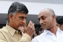 Two former Congress Ministers join TDP