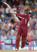 Rediff Cricket - Indian cricket - Gayle hurt by 'mercenary' tag
