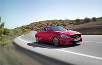 Mercedes-Benz sells 6659 units in the first half of 2015
