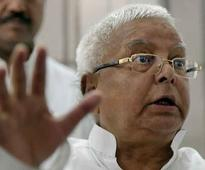 Bihar polls: Lalu attacks calls Amit Shah, calls him 'narbhakshi'