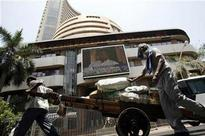 BSE Sensex slips over 110 points on persistent selling pressure; FMCG, auto stocks hit