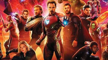 Current Bollywood News & Movies - Indian Movie Reviews, Hindi Music & Gossip - Detailed Avengers 4 trailer description leaked, title revealed, time travel tea...