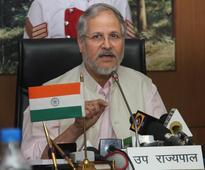 Centre Says L-G has Powers to Appoint Bureaucrats in NCT of Delhi