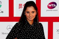 Sania appointed brand ambassador of Telangan