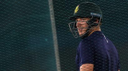 Rediff Cricket - Indian cricket - 'A good challenge and good fun' - David Miller passes test with the big gloves
